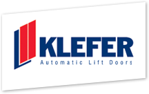 KLEFER Automatic Lift Doors