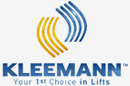 KLEEMANN Your 1st Choice in Lifts